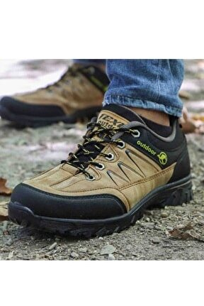T41 Taba Outdoor Ayakkabı