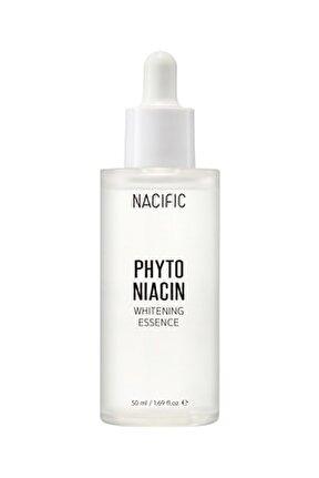Phyto Niacin Whitening Essence - Lekeli Ciltler Için Esans 50 ml