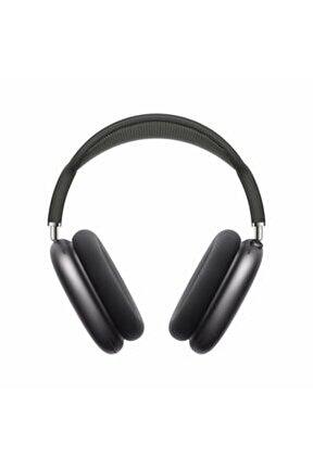 Airpods Max Mgyh3tu/a Kablosuz Kulak Üstü Kulaklık Uzay Grisi