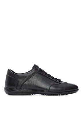 Erkek Derı Casual Ayakkabı