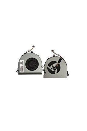 Hp 15-ba028nt 15-ac006nt 15-bw033nt Laptop Cpu Fan