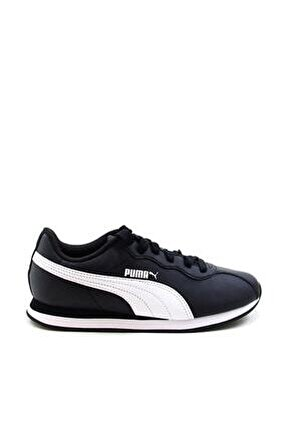TURIN II JR Siyah Erkek Çocuk Sneaker Ayakkabı 100352184