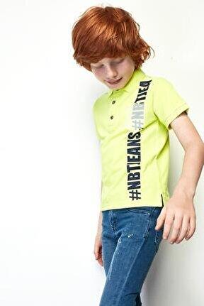 Erkek Çocuk Jean Pantolon 19ss1nb3207