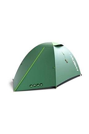 Bizam Plus Yeşil 2 Kişilik Çadır