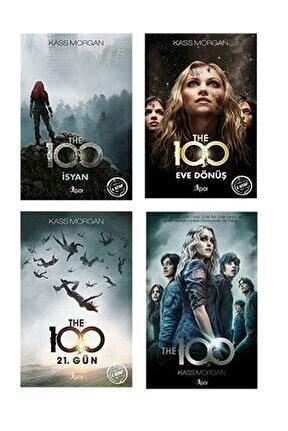 The 100 Kitap Seti, 4 Kitap, Kass Morgan, Isyan, Eve Dönüş, 21. Gün
