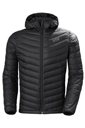 Hh Verglas Hooded Down Hybrıd Ins