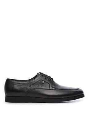 Erkek Derı Klasik Ayakkabı 554 2610 Ev Erk Ayk Y19