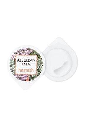 All Clean Balm Blister 5ml - Makyaj Temizleme Balmı Blister