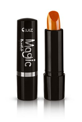 Sihirli Ruj Renk Değiştiren Ruj - Magic Lipstick 106