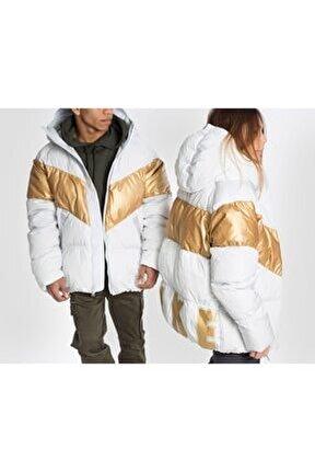 Sportswear Down Fill Kaz Tüyü Sc Hoodie Mont - Ct0489-043
