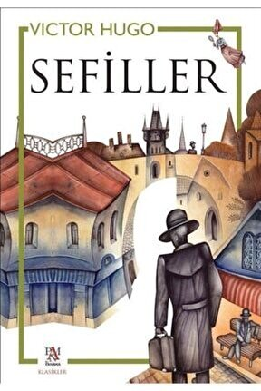 Sefiller - Victor Hugo 9786054401079