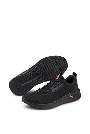 CHROMA WNS Siyah Kadın Koşu Ayakkabısı 101085423