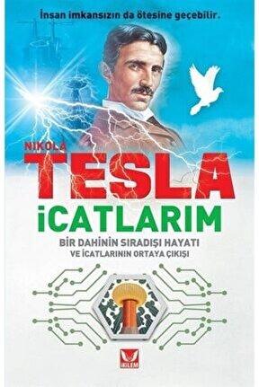 Icatlarım - Nikola Tesla