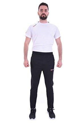 Eşofman Altı Erkek Siyah-Pants Team  Sport Ant Pl-R8980