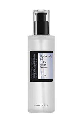 Hyaluronic Acid Hydra Power Essence - Yoğun Nemlendirici Esans  100 ml