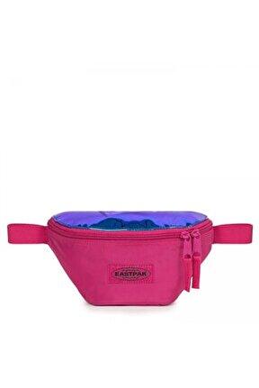 Springer Likwid Pink Bel Çantası Ek000074ı721