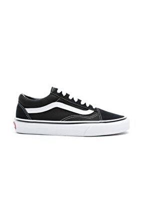 Old Skool Unisex Siyah Sneaker