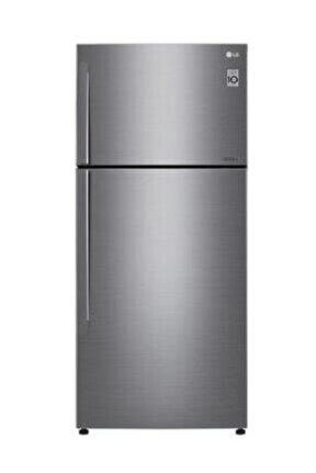 GN-C602HLCU A++ Çift Kapılı No Frost Buzdolabı