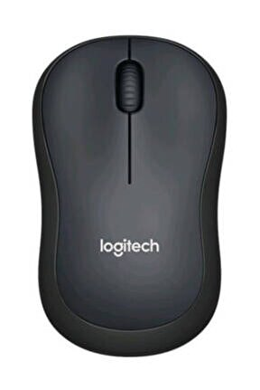 M220 Kablosuz Silent Mouse Siyah 910-004878