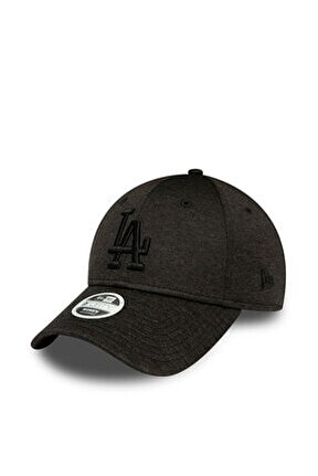 Los Angeles Dodgers Tonal Black 9forty Snapback Şapka 12489928