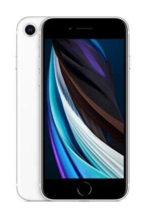 Iphone Se (2020) 64 Gb Beyaz Cep Telefonu ( Türkiye Garantili)