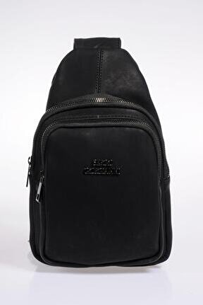 Luxury Sg25032019 Siyah Kadın Sırt Çantası