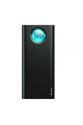 Qc3.0 Power Bank 20.000mah Siyah Sd1058