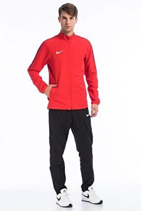Erkek Kırmızı Dry Academy 18 Trk Suit Wvn Eşofman Takım893709-657