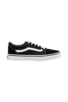 YT WARD Siyah Unisex Çocuk Sneaker Ayakkabı 100445028