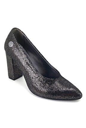 3245 18k Günlük Bayan Ayakkabı-platin