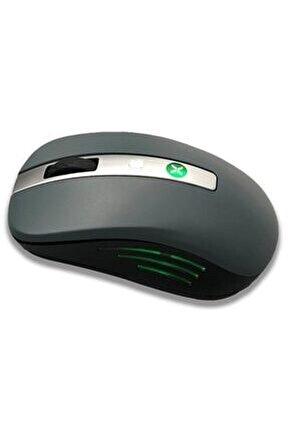 Alfa Kablosuz Mouse-siyah