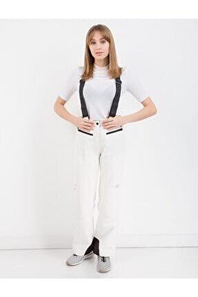 Orbit Kadın Softshell Kayak Pantolonu