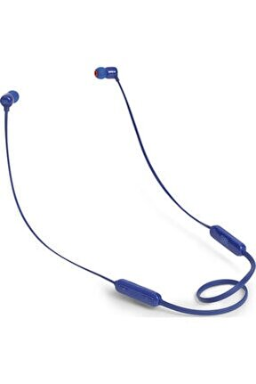 T110bt Kulak Içi Bluetooth Kulaklık – Blue