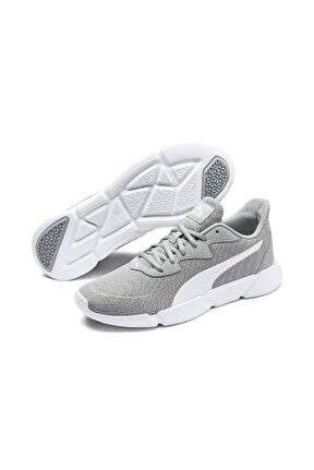 INTERFLEX RUNNER Gri Kadın Koşu Ayakkabısı 100547183