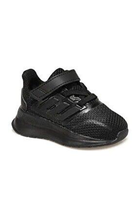 RUNFALCON I Siyah Erkek Çocuk Koşu Ayakkabısı 101069189
