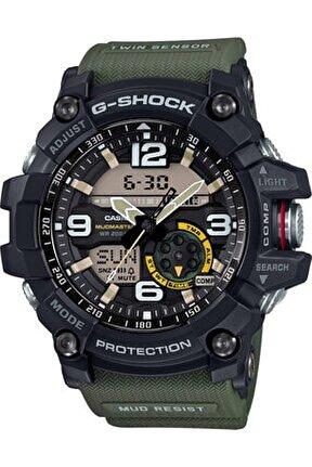 Gg-1000-1a3dr Kol Saati