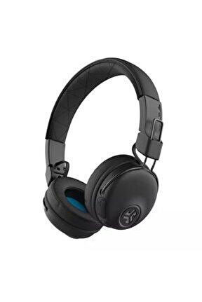 Studio Wireless Kablosuz Kulaküstü Kulaklık-siyah