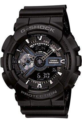 G-Shock Erkek Kol Saati GA-110-1BDR