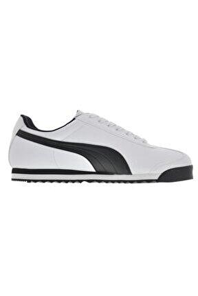 Erkek Beyaz Roma Basic Co Spor Günlük Ayakkabı 353572-04
