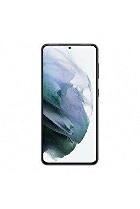 Galaxy S21 5G 128GB Phantom Gray Cep Telefonu (Samsung Türkiye Garantili)