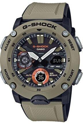G-Shock Erkek Kol Saati GA-2000-5ADR