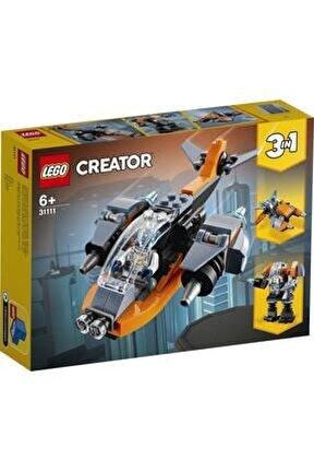 Creator 3'ü 1 Arada Siber Insansız Hava Aracı 31111