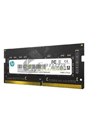 S1 8gb Ddr4 Sodımm Ddr4 2666mhz Pc4-21300 Cl19 7eh98aa Notebook Ram