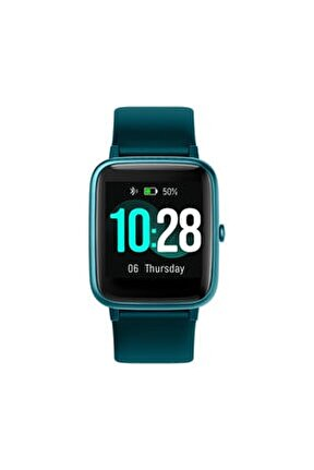 Unisex Yeşil Diyet Saati Smart Kol Saati Dsg01