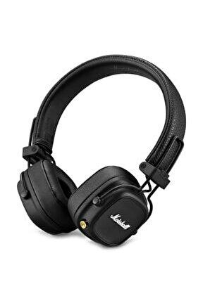 Major Iv Siyah Bluetooth Kablosuz Kulak Üstü Kulaklık