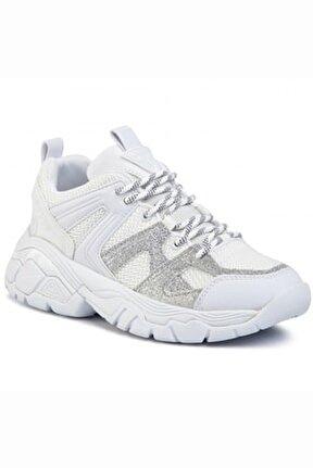 Kadın Beyaz Marlıa Sneaker