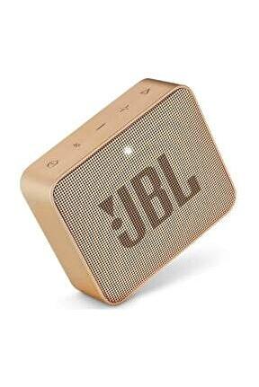 Go 2 Ipx7 Bluetooth Taşınabilir Hoparlör Şampanya