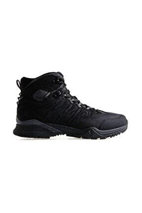 Tnf M Hh Hike Iı Md Gtx Siyah Gri Erkek Ayakkabı