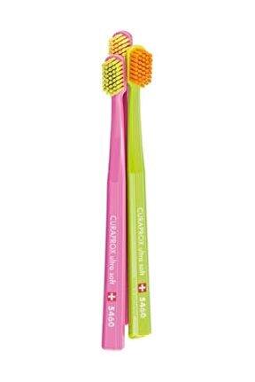 Cs 5460 Ultra Yumuşak Diş Fırçası