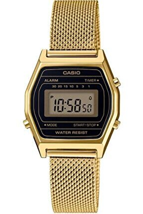 Kadın Altın Kol Saati La690wemy-1df